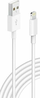 £3.55 • Buy  IPhone Cable MFi Certified Lightning High Speed Fast Charge/Data Sync 6FT/1.82m