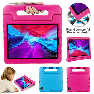 AU29.99 • Buy For IPad Pro 11  12.9  Inch 2021/2020 Model Kids Shockproof EVA Stand Case Cover