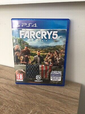 AU6.24 • Buy Far Cry 5 - PS4 Game