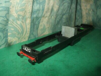 £13.95 • Buy HORNBY CLASS 35 HYMEK LOCO CHASSIS ONLY - No.3