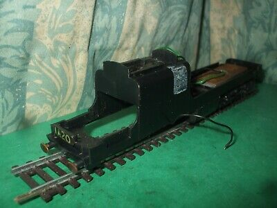 £26.95 • Buy HORNBY CLASS 35 HYMEK LOCO CHASSIS ONLY - No.9
