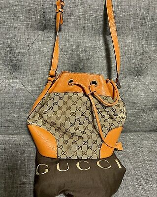 AU320 • Buy Gucci Bucket Bag GG