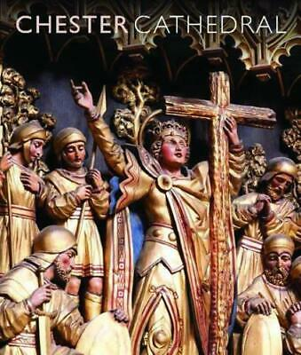 Chester Cathedral (Travel Guide), Scala Arts & Heritages Publishers Ltd, Good Co • 8.56£