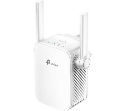 AU19.23 • Buy TP Link Wifi Extender AC1200 RE305 V1 5GHz Only Original Box And Manuals