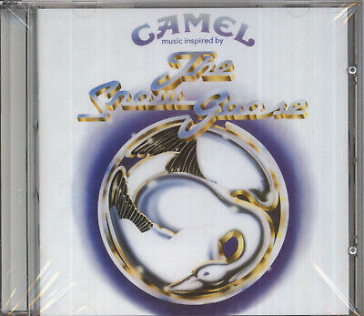 £11.28 • Buy = CAMEL - The SNOW GOOSE /CD