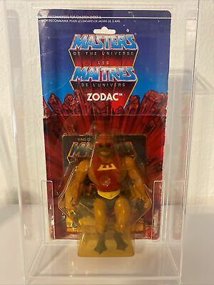 $605.89 • Buy Masters Of The Universe He-man Zodac 8 Back