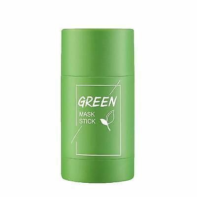 $7.99 • Buy Green Tea Purifying Clay Mask Stick Facial Deep Cleansing Oil Pore Acne Remover