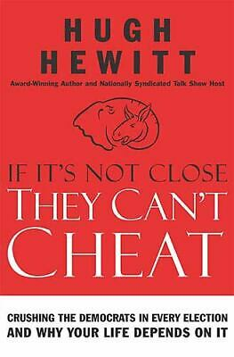 AU9.28 • Buy If It's Not Close, They Can't Cheat : Crushing The Democrats In Every Election