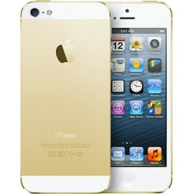 $ CDN2101.13 • Buy Lot Of 52 Impaired Apple IPhone 5s, AT&T, Fully Tested, See Desc
