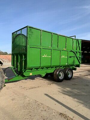 £7500 • Buy Silage Trailer