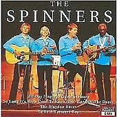 £2.99 • Buy The Spinners - 22 TRACK CD GREATEST BEST HITS COLLECTION.