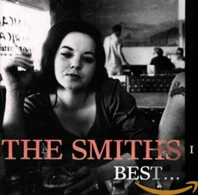 The Smiths   The Best  Cd   Brand New & Sealed  • 0.99£
