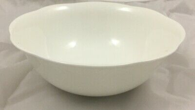 £32.99 • Buy Villeroy & And Boch ARCO WEISS White Individual Bowl 13.5cm UNUSED