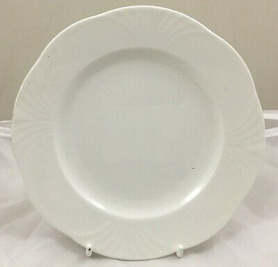 £22.99 • Buy Villeroy & And Boch ARCO WEISS White Side / Bread Plate 16cm UNUSED