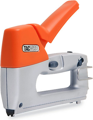 £30.93 • Buy Tacwise Z3-CT45 Metal Cable Tacker