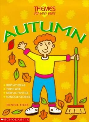 £2.95 • Buy Autumn (Themes For Early Years),Janice Filer