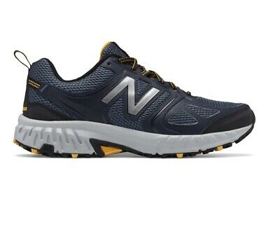 AU81.08 • Buy New Men's Size 10 4E (Extra Wide) New Balance 412 V3 Men's Trail Running Shoes