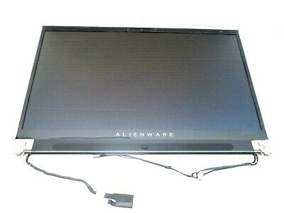 $ CDN326.67 • Buy Dell OEM Alienware M15 R2 LCD 4K OLED Screen Assembly IVA01 IVA01 HPV00 HXV8X