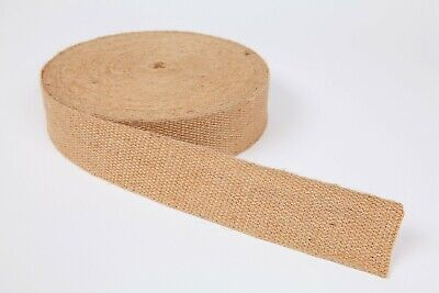 £6.25 • Buy 10 Meters 10lb  Traditional 2  Webbing - Upholstery Supplies