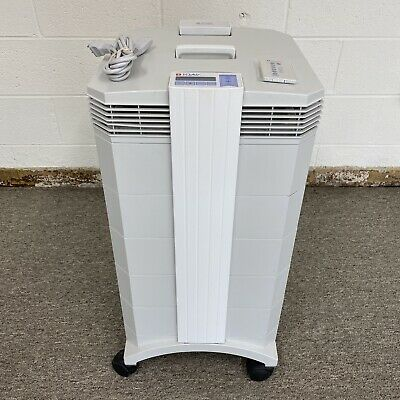 $ CDN944.12 • Buy IQ HealthPro Plus Swiss Made Air Purifier W/ Power Cord & Remote  *New Filters*