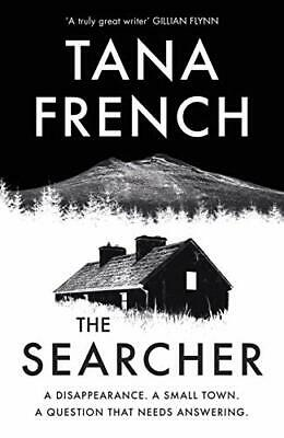 £10.62 • Buy The Searcher: The Mesmerising New Thriller From The Sunday Times Bestselling Aut