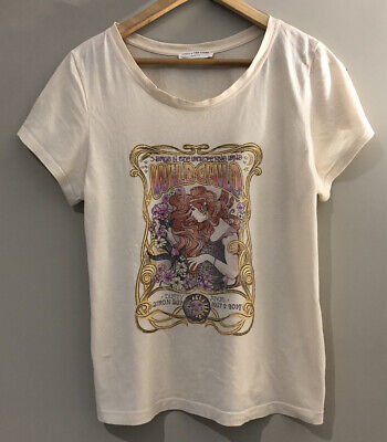 AU80 • Buy Spell Designs Wild Child Tee L