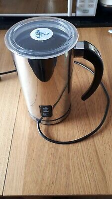 £18 • Buy Electric Milk Heater And Frother
