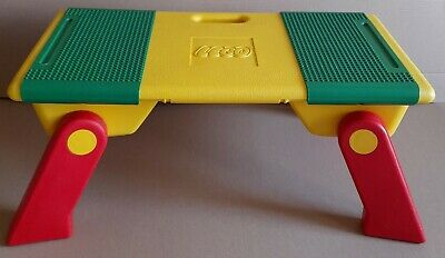 £27.99 • Buy Lego Vintage Play Table Take Along With Sliding Storage