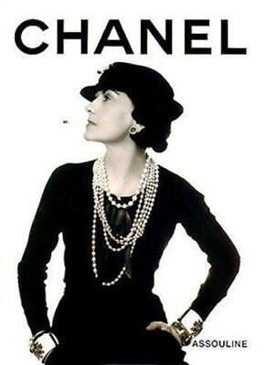 £14.34 • Buy Chanel Fashion (Memoirs), Very Good Condition Book, Baudot, Francois, ISBN 97828