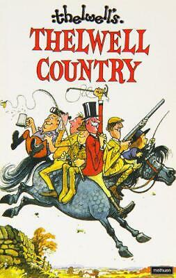 £8.44 • Buy Thelwell Country By Norman Thelwell, NEW Book, FREE & FAST Delivery, (Paperback)