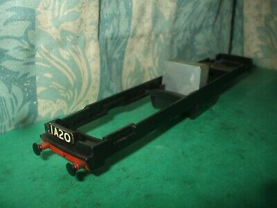 £12.95 • Buy HORNBY CLASS 35 HYMEK LOCO CHASSIS ONLY - No.2