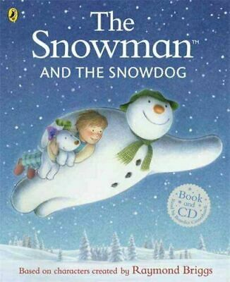 £7.99 • Buy The Snowman And The Snowdog By Raymond Briggs 9780718196561 | Brand New
