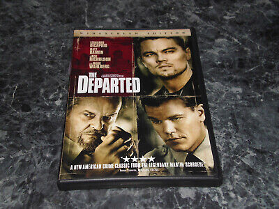 £2.12 • Buy The Departed (DVD, 2006)