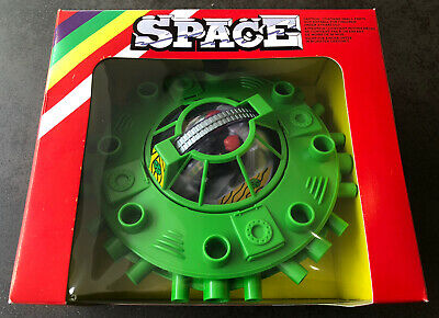 £70 • Buy Britains Space 9120 Alien Spaceship (Boxed), 1980 With Shipping Mailer.