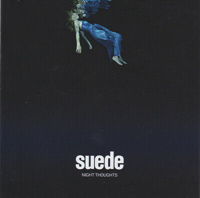 £6.99 • Buy Suede – Night Thoughts CD GS7