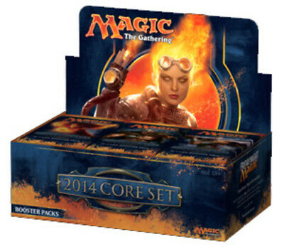 $200 • Buy 1x  2014 Core Set (M14): Booster Box New Booster Boxes - MTG