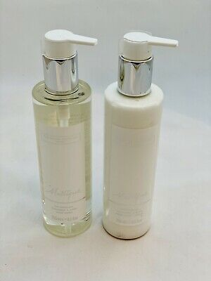 £20 • Buy White Company Hand Wash And Hand Lotion Set Mustique