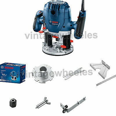 £249.99 • Buy Bosch Router GOF 130 Professional