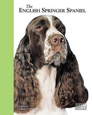 £3.62 • Buy English Springer Spaniel - Best Of Breed, Very Good Condition Book, Celia Woodbr