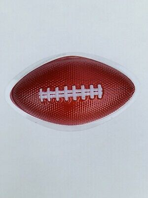 £1.20 • Buy Rugby Ball Cake Topper Plastic