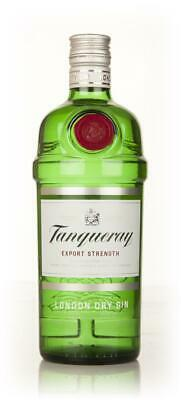 £28.44 • Buy Tanqueray Export Strength 43.1% London Dry Gin 70cl