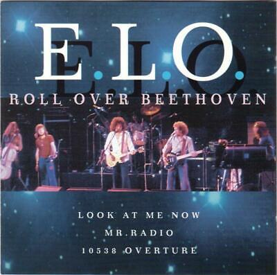 £3.40 • Buy ELECTRIC LIGHT ORCHESTRA Roll Over Beethoven CD Europe Disky 1996 12 Track CD