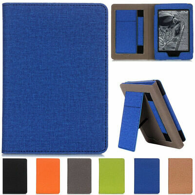 AU14.49 • Buy For Amazon Kindle Paperwhite 1 2 3 4 6 Inch Folio Slim Magnetic Smart Case Cover