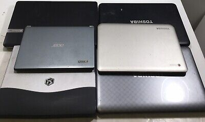 $ CDN125.88 • Buy Laptop Lot 2: Toshiba/Gateway/Acer For Parts And/Or Repair