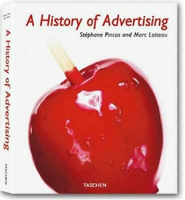 £17.55 • Buy History Of Advertising: Creative Promotion (Basic Architecture Series), Very Goo