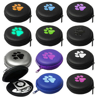 £3.95 • Buy Cat / Dog Paw MP3 Player Case Cover Clam - Apple IPod Shuffle 2nd 3rd & 4th Gen