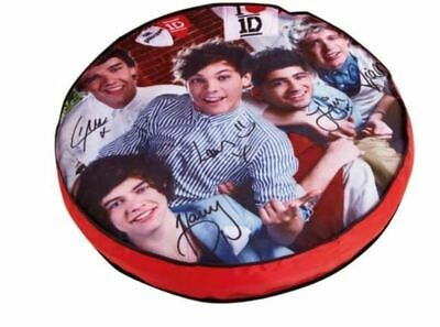 £11.90 • Buy One Direction 1d Inflatable Floor Cushion With Cover Harry Niall Louis Zayn Liam