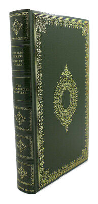£46.70 • Buy Charles Dickens THE UNCOMMERCIAL TRAVELLER  Centennial Edition 1st Printing