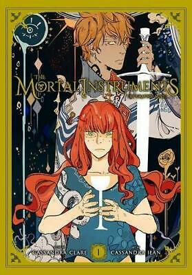£5.61 • Buy The Mortal Instruments: The Graphic Novel, Vol. 1, Very Good Condition Book, Cla