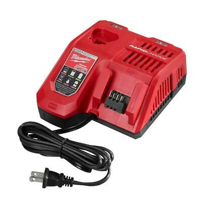 $39.99 • Buy M18 M12 Rapid Charger Brand New 48-59-1808